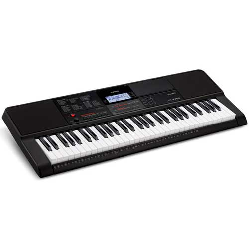 Casio Keyboard CT-X700