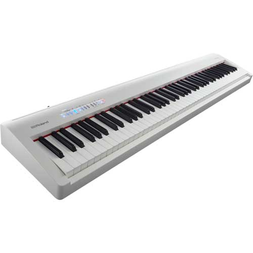 Roland FP30WH weiss