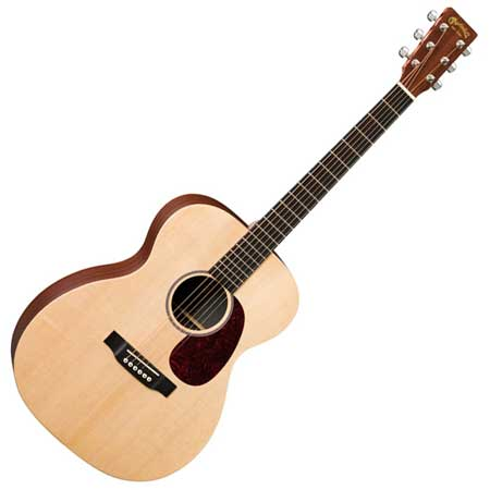 Martin Acoustic-Electric Gitarre 000X1AE