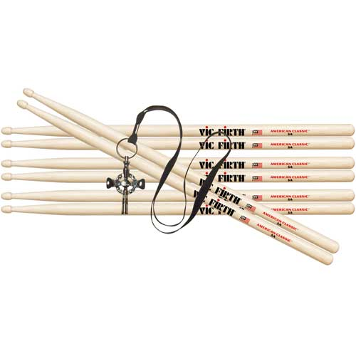 Vic Firth Package