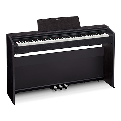Casio Privia Digital Piano PX-870BK
