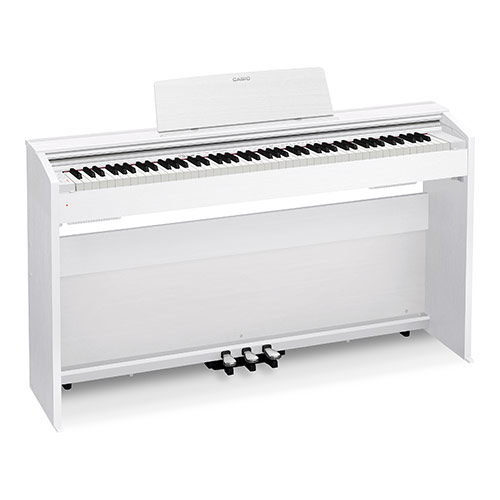 Casio Privia Digital Piano PX-870WE
