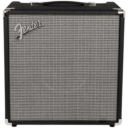 Fender Verstärker Rumble 25 2014 Bass Combo