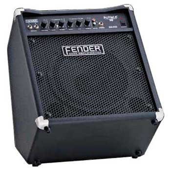 Fender Rumble 30 Combo
