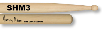 "Harvey Mason ""The Chameleon"" Signature"