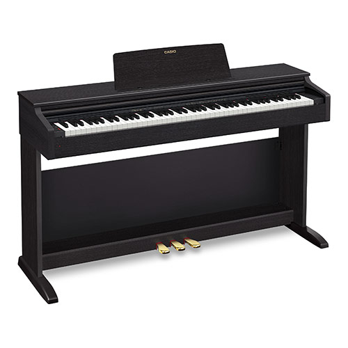 Casio Digital Piano Celviano AP-270 schwarz