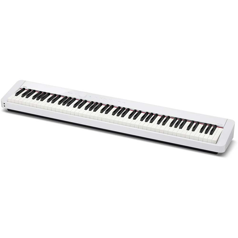 Casio Privia Portable Piano, weiß, PX-S1000 WE