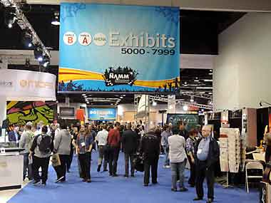 Winter NAMM 2015