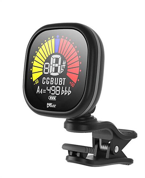 Volt Clip-On Tuner RCT-5000